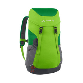 VAUDE Puck 14 Backpack Children green
